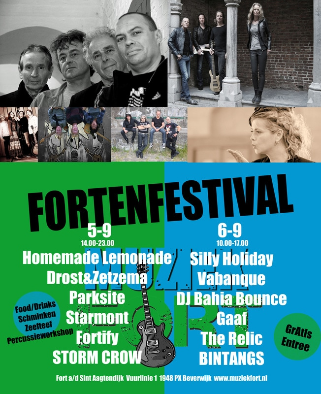 Fortenfestival 2015